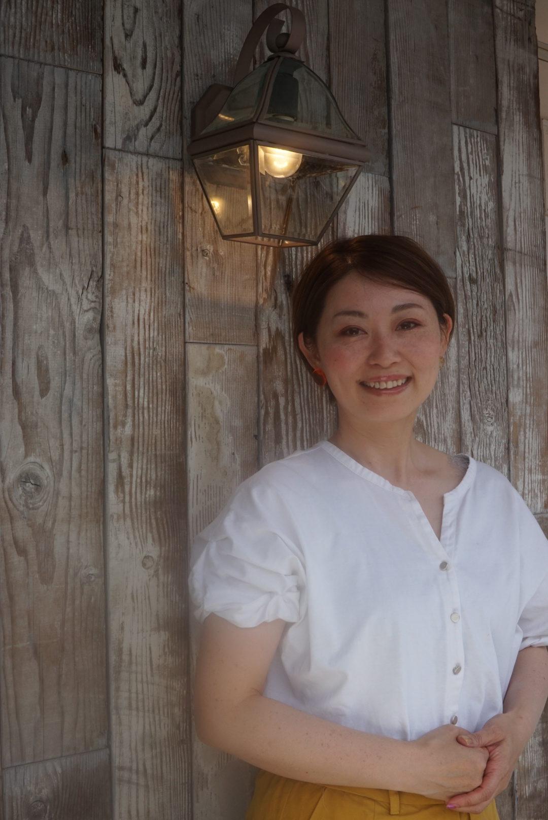 iNSYO 中山駅美容室 スタッフ菊池美優子