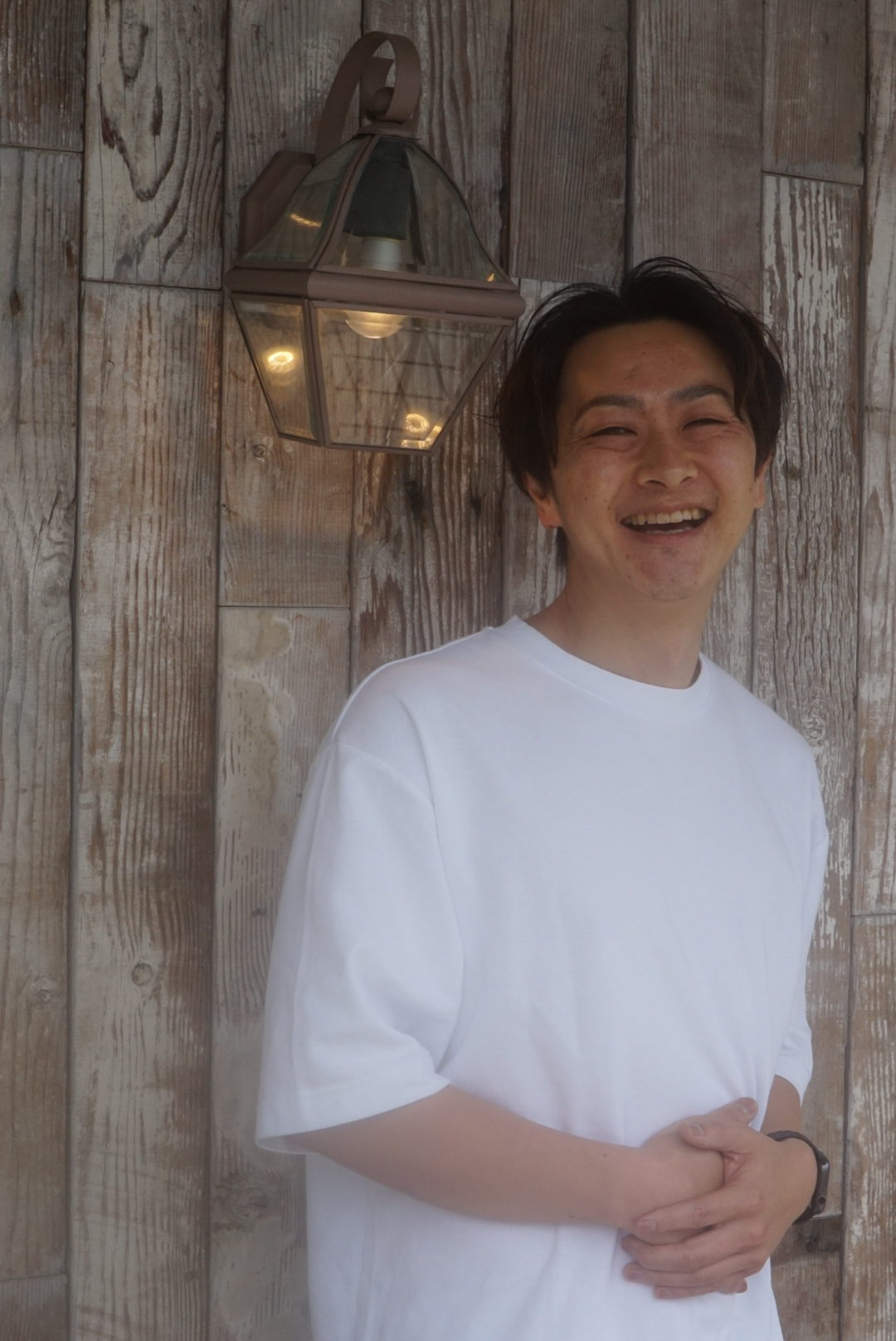 iNSYO 中山駅美容室 スタッフ黒川有亮
